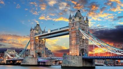 Hosteliai ir viešbučiai Londone