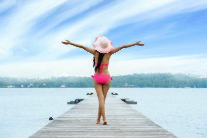 Kodėl tikroms atostogoms turėtumėte rinktis viešbučius suaugusiems?