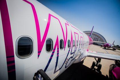 """""""Wizz Air"""" skrydžiai 24 val. išpardavimas  –  20 proc. nuolaida"""