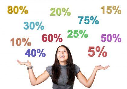 Daug akcijų galite rasti vienoje vietoje: nepraleiskite geriausių pasiūlymų