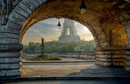 """""""Wizz Air"""" į Paryžių ketvirtadieniais ir sekmadieniais – tobulas ilgasis savaitgalis"""